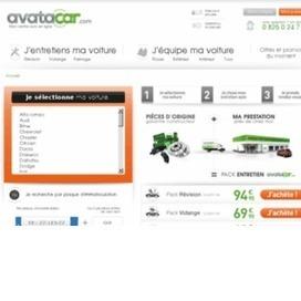 Réductions de Avatacar, code promo réduction et échantillons ou cadeaux gratuit de Avatacar | codes promos | Scoop.it
