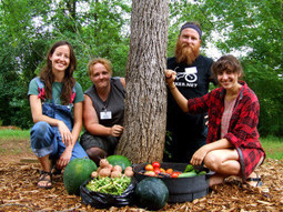 Farm to table: Camp Twin Lakes is sowing the seeds of sustainability | Foodie Yard | Scoop.it