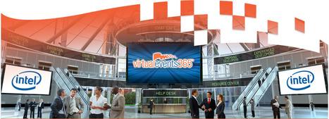 CGS VirtualEvents365- Online Workshops | Online Expo | Online Seminars | Virtual Events | virtual tradeshow | Scoop.it