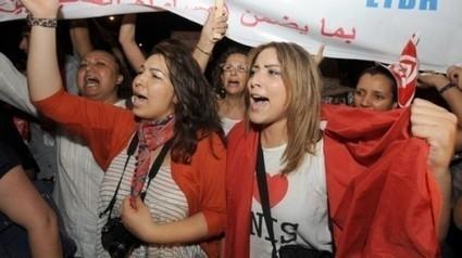 Tunisie : des Salafistes attaquent un foyer d'étudiantes pour interdire un spectacle   Dreuz.info   Lazare   Scoop.it