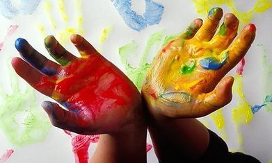 Play in education: the role and importance of creative learning - The Guardian (blog) | School Library Learning Commons | Scoop.it
