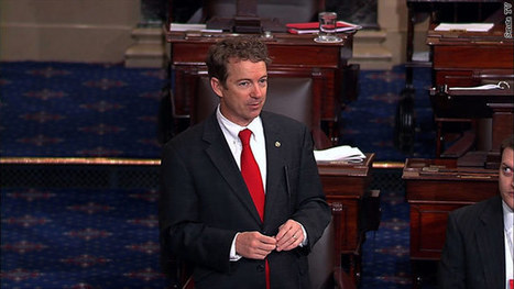 Rand Paul is Right | Gov't and Law Branches of Gov't | Scoop.it
