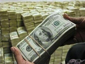 كيف يبدو حجم المليار دولار ! | www.arab-muslim.com منتديات عرب مسلم | Scoop.it