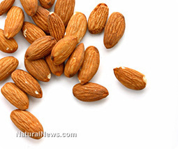 Eat your way to weight loss with almonds | Weight Loss: Solid science, sound methods and your own inner transformation | Scoop.it