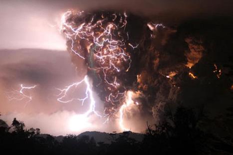 [HAARP]- Mais de 7000 Terremotos Nos Últimos 30 Dias e 66 Vulcões Estão Agora Erupção | Geografia_e_escola | Scoop.it