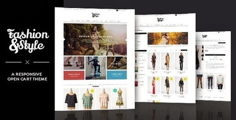 Pav Fashion Responsive Opencart Theme - Download! New Themes and Templates | Vietnamese | Scoop.it