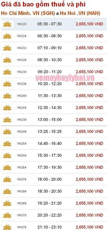 Vé máy bay đi Hà Nội, bảng giá vé máy bay đi Hà Nội giá rẻ | ve may bay di ha noi gia re | Scoop.it