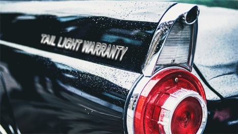 Tail Light Agent (Setting up a follow-up process) - Health Agents Network   Insurance News   Scoop.it