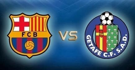 Getafe vs Barcelona live | Cricket Live Streaming Score Update | Soccer Live Streaming Score Update | sports | Scoop.it