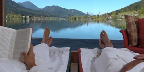 Tourisme du bien-être : Le Maroc, l'un des leaders de la croissance ... - Leseco.ma | Tourisme au Maroc | Scoop.it