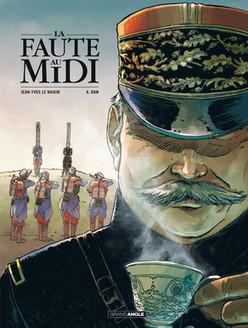 Septembre 1914 : La Faute au Midi -  La campagne de presse contre les soldats méridionaux | Mémorial 14-18.net | Nos Racines | Scoop.it