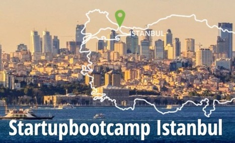 As Investor Interest Heats Up In Turkey, Pan-European Accelerator Startupbootcamp Launches In Istanbul | TechCrunch | Entrepreneur 2.0 | Scoop.it