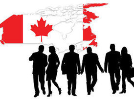 The Government of Canada reopens Federal Skilled Worker Program with new occupations and caps. | Immigration Consultants India | Scoop.it