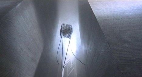 "Films & Architecture: ""Brazil""   vulbus incognita StarBase (VISB)   Scoop.it"