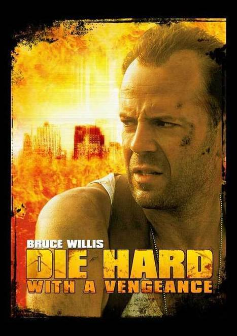 Die Hard: With a Vengeance (1995) Hindi Dubbed Movie Watch Online | MoviesCV.com | Scoop.it