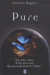 Adaptation ciné : après Hunger Games, Pure | Edition | Scoop.it