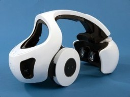 Augmented Vision, A plethora of Wearable displays comes our way | Embodied Zeitgeist | Scoop.it