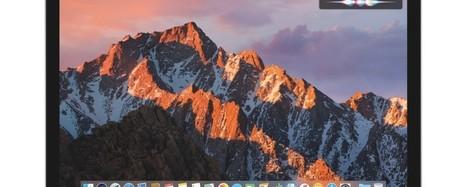 Primo test con macOS Sierra in versione finale | sistemi operativi | Scoop.it