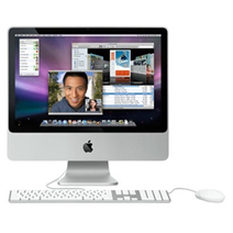 Apple iMac MB324ZP/A | VillMan Computers | Buy computers | Scoop.it