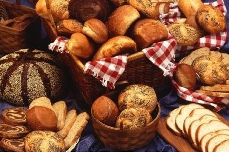 Panduan Membuat Bun Dan Roti Yang Sedap Serta Gebu | Menjadi Kontraktor | Scoop.it