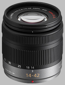 Lens Review: Panasonic 14-42mm f/3.5-5.6G | Photography Gear News | Scoop.it
