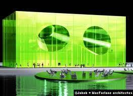 Le Grand Lyon, le Département et la Région entrent au capital d'Euronew | Internet e-commerce | Scoop.it