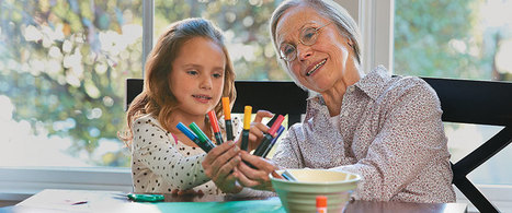 The Healing Benefits of Art Therapy | Art Therapy in Action | Scoop.it