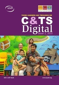 Children Learning English Affectively: Puppeteering on IATEFL's Young Learners webmagazine   Simply beautiful   Scoop.it