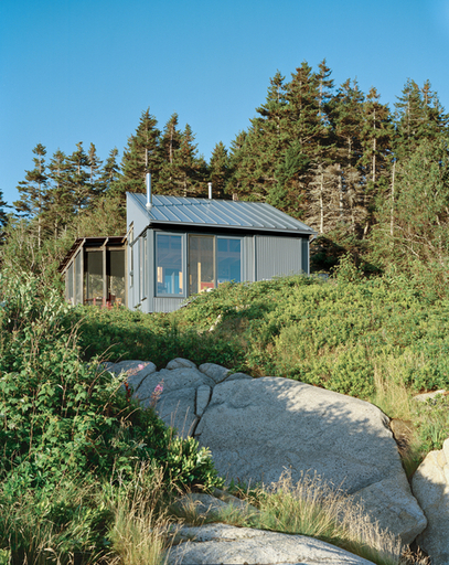 Worth the Wait - Homes - Dwell | Passive House + Net Zero Energy Homes | Scoop.it