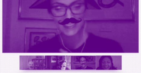 Google Hangouts vs. Skype Group Video Calls | Technology in Education | Scoop.it