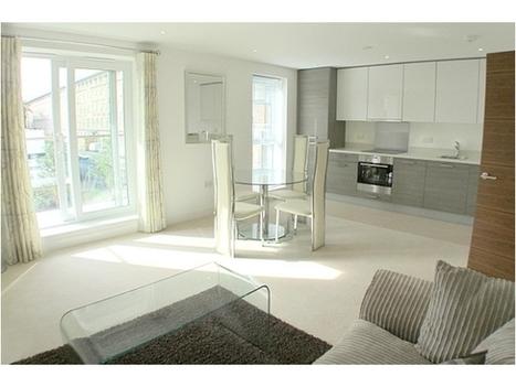 Stunning one bedroom apartment Napier House Broomyard Avenue | Acton | Gumtree | Apartments in Greer SC | Scoop.it