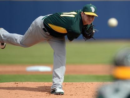 Tommy John surgery now 'an epidemic' - Green Bay Press Gazette | Sprains and Strains and Arthritis | Scoop.it