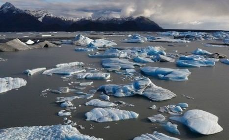 As sea level rises, an Alaska village faces an existential dilemma | Sustain Our Earth | Scoop.it