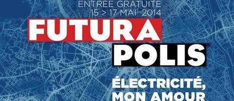 Futurapolis : électricité mon amour | Le groupe EDF | Scoop.it