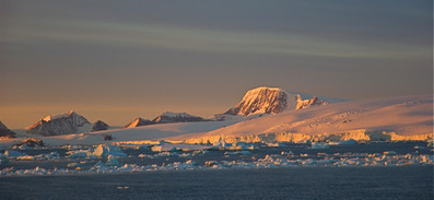 Scientists probe Antarctic ice sheet for climate clues | Geology | Scoop.it