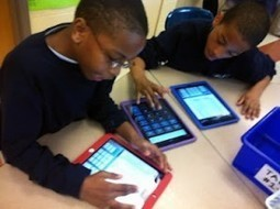 Blended Learning Classroom – 7 Tips for Success | School Improvement Network | Blended Learning | Scoop.it
