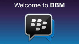 BBM Releases Chat Widget For Android | Blackberry Phones Updates For You | unlock galaxys | Scoop.it