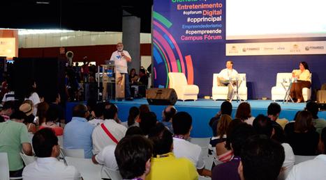 Inclusão digital é tema de palestra com secretário de Educação :: Sustentabilidade Digital :: | Digital Sustainability | Scoop.it
