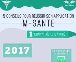 Infographie : l'expatriation des seniors, une tendance de fond — Silver Economie | sante | Scoop.it