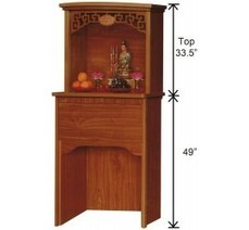 Buy Altar Table in Singapore at Homestore | Homestore Singapore | Scoop.it