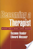 Becoming a Therapist | To Be or Not To Be a Psychologist | Scoop.it