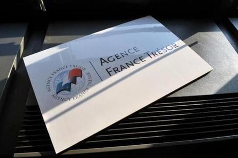 La France emprunte 7,582 milliards d'euros à court terme sur les marchés - News Banques | Contribuable | Scoop.it