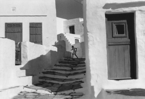 The Decisive Moments of Henri Cartier-Bresson |  The Phoblographer | Fuji X-Pro1 | Scoop.it