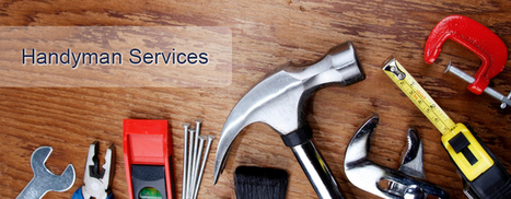 Ideal Way to Engage Handyman for Home Renovation Project | ServicesList | Scoop.it