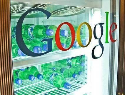 Google meshes multiple enterprise partner programs into one - Computerworld | Peer2Politics | Scoop.it