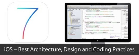 iOS - Best Architecture, Design and Coding Practices | InnovationM Blog | iOS and Android Development | Scoop.it