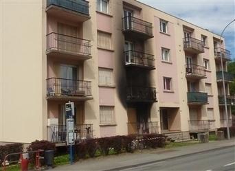 Valdoie : feu suspect dans un appartement | DevisGeneral | Scoop.it