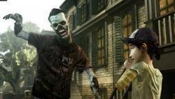 """Why """"The Walking Dead"""" is a clear winner in the """"interactive fiction"""" race 
