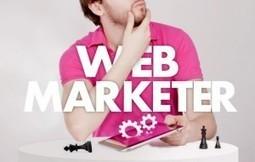 5 outils de gestion des médias sociaux recommandés par les pros | Entrepreneurs du Web | Scoop.it
