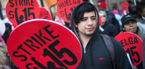 Why Young Americans Are Giving Up on Capitalism | #Un Mundo Socialmente Responsable | Scoop.it